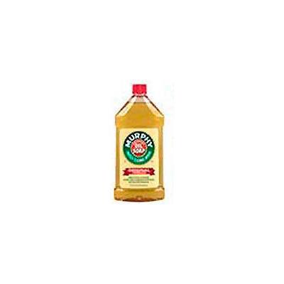 Murphy Oil Soap Original Wood Cleaner, Fresh, 32 oz. Bottle, 9 Bottles - 01163