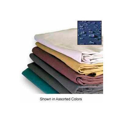 4' X 6' Heavy Duty 10 oz. Water Resistant Canvas Tarp Tan - CTW-10-01-0406-Tan