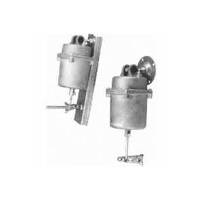 D-3153-2 Pneumatic Damper Actuator