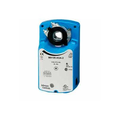 Johnson Controls Damper Actuator - M9108-AGC-2