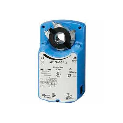 Johnson Controls Damper Actuator - M9108-GGA-2