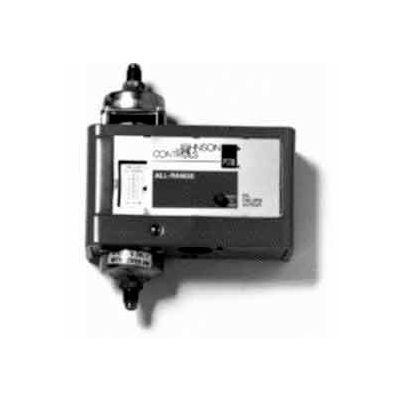 P128AA-2C Lube Oil Pressure Controls