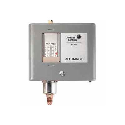 P170LB-1C Single Pole Dual Pressure Control