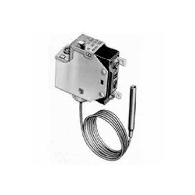 P20EB-1C Air Conditioning / Pressure Cutout Control