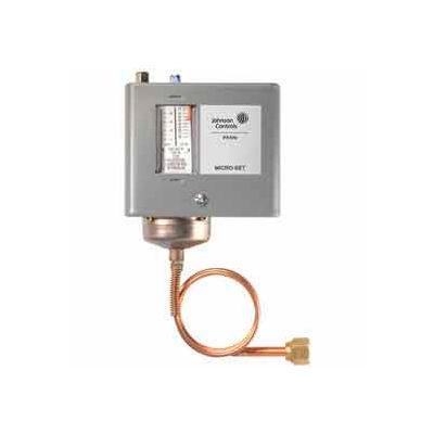 P70AB-12C Single Pole Low Pressure Control