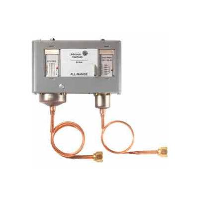 P70MA-2C Single Pole Dual Pressure Control for Ammonia