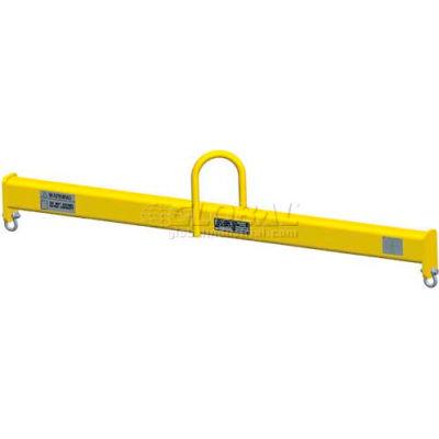 M&W 8' Economy Lift Beam Fixed Length - 4000 Lb. Capacity