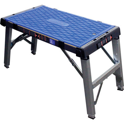 MIDWEST® Portable Work Surface