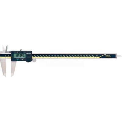 Mitutoyo 500-173-30 Digimatic 0-12''/300MM Stainless Steel Digital Caliper W/ Data Output