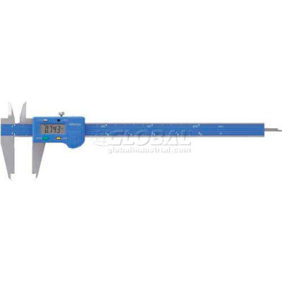 Mitutoyo 700-123-10 MyCal-Lite 0-8''/200MM Stainless Steel Digital Caliper