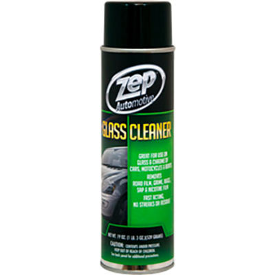ZEP Glass Cleaner - Min Qty 12