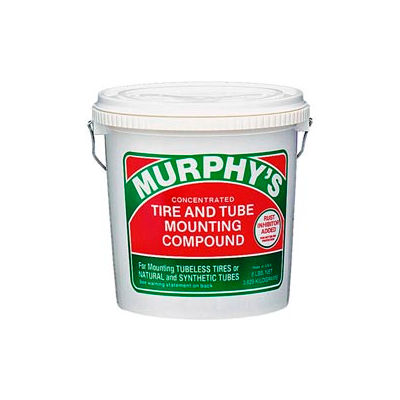 Tube And Tubeless Tires Mounting Compound - 8 Lb. Bucket - Min Qty 4