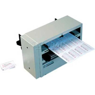 Martin Yale® BCS212 Desktop 12-up Business Card Slitter