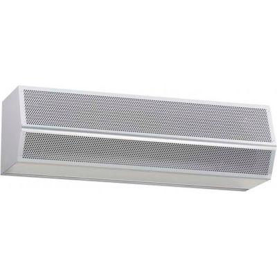 "High Velocity Series 2 Air Curtain NSF Certified 42"" Wide Door Unheated 208-230/3/60 Titanium Silver"