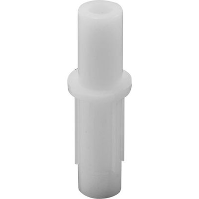 Prime-Line N 6672 Bi-Fold Door Top Pivot and Guide, Solid Nylon,(Pack of 4)