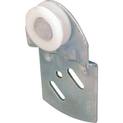Prime-Line N 6717 Closet Door Roller, Front, 5/16-Inch Offset, 7/8-Inch Concave Wheel,(Pack of 2)
