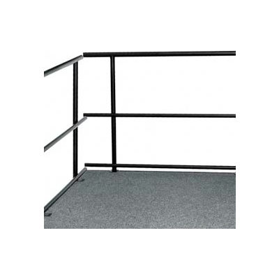 "30"" Guard Rails for Stages"