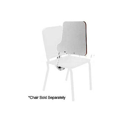 Right Handed Removable Tablet Arm For Melody Chair (Sold Separately)