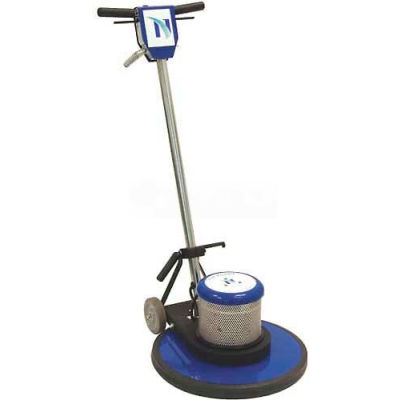 "NaceCare Dual Speed Floor Machine, 20"" Cleaning Path"