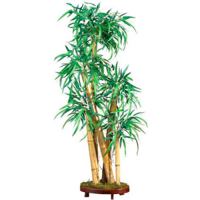 Nearly Natural 42'' Chinese Style Bamboo Silk Tree