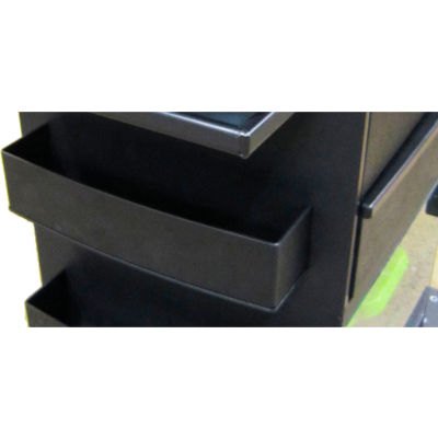 Newcastle Systems B453 Side Storage Pocket for QC Series Workstations