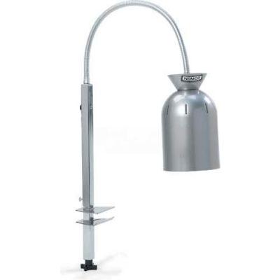 Nemco® Heat Lamp, Infrared, Single Row Suspension Bar, 6 Bulb 120V - 6006-6