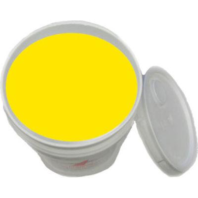 Newstripe Fast Dry Traffic Striping Paint, 5-Gallon, Yellow, 10002295