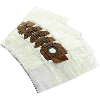 Nilfisk Attix 50 Filter Bags - 5 Bags/Pack