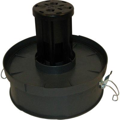 Nilfisk VHS255 Drum Float Assembly w/ Cartridge Filter