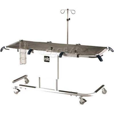 NK Medical Patient Lift PL1000M, Manual With Crank, Standard Base