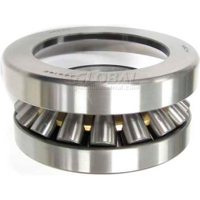 29344E, Spherical Roller Thrust Bearing, Extra Capacity, Bronze Cage
