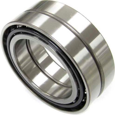 NACHI Super Precision Bearing 7207CYDUP4, Universal Ground, Duplex, 35MM Bore, 72MM OD
