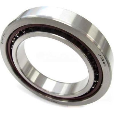 NACHI Super Precision Bearing BNH014TU/GLP4, Universal Ground, Single, 70MM Bore, 110MM OD