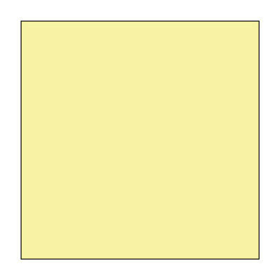 "Glow Square - 4""X4"" No Adhesive, 50/PKG"