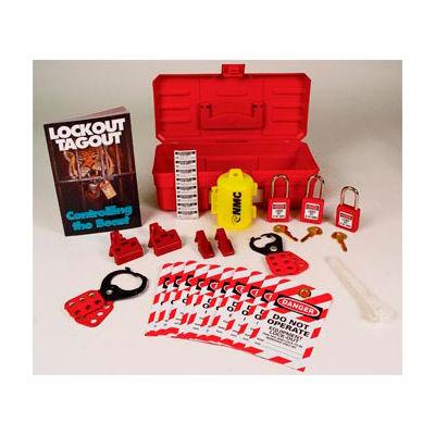 Electrical Lockout Kit - Bilingual
