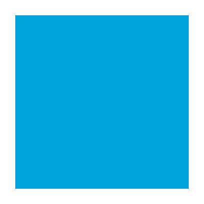 Flagging Tape - Fluorescent Blue