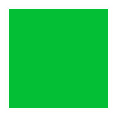 Flagging Tape - Fluorescent Green