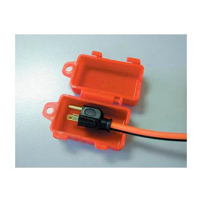 Single Entry Electrical Plug Lockout