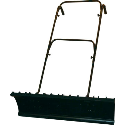"Nordic Plow NAP-PS36 36"" Perfect Shovel Poly Snow Pusher"