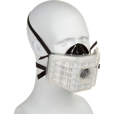North® 7190N99 Low Maintenance Particulate Respirator