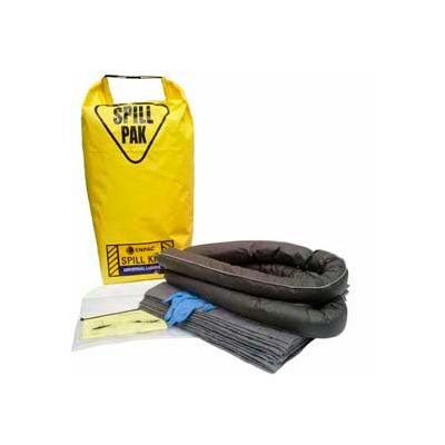 ENPAC® Forklift Vehicle Spill Kit™, Absorbs Up To 5 Gallons, Universal