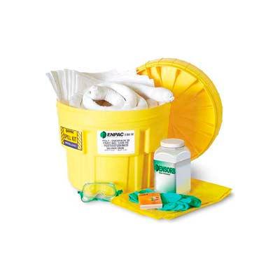 ENPAC® 20 Gallon Spill Kit, Oil Only
