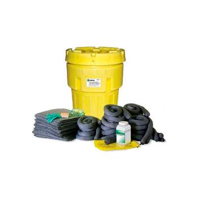 ENPAC® Envirosalv™ Locking 95 Gallon Spill Kit, Oil Only