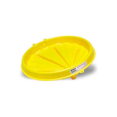 ENPAC® 3004-YE Universal Poly-Drum Funnel