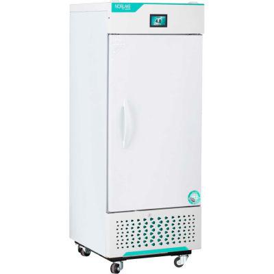 Nor-Lake® White Diamond Series Laboratory & Medical Solid Door Refrigerator, 12 Cu. Ft.