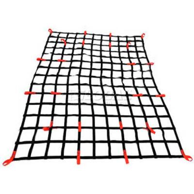 "Truck Cargo Net W/ Tie-Down Loops, 113"" x 90"" TTL-L"