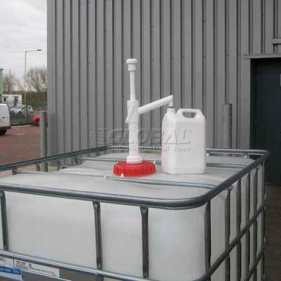 275 Gallon IBC Dual Action Hand Pump