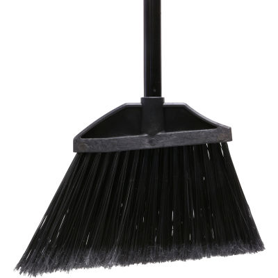 O-Cedar Commercial Large Angle Broom, Flagged - 6410 - Pkg Qty 12