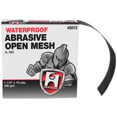Hercules 45013 Plumber's Open Mesh Cloth 10 Yd Waterproof - Pkg Qty 24