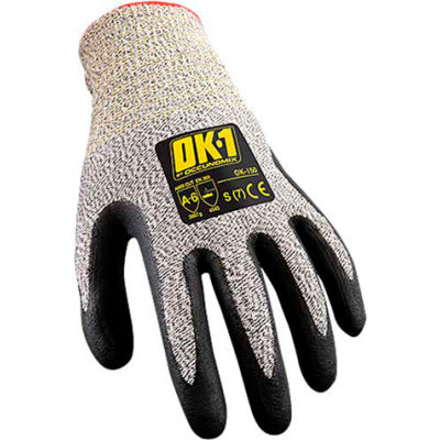 Gloves Amp Hand Protection Cut Resistant Occunomix Ok